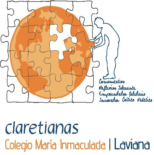 colegio claretianas LavianaPerfil de salida del alumno/a institucional